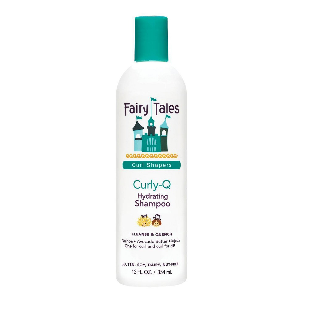 Image of Fairy Tales Hair Shampoos - 12 fl oz