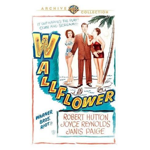 Wallflower (DVD)(2018) - image 1 of 1