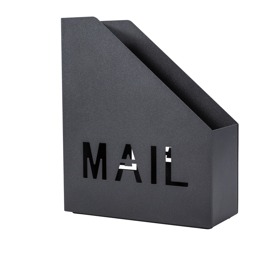 Mail Holder Black - Project 62