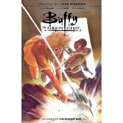 Buffy the Vampire Slayer Vol. 5, 5 - by  Jordie Bellaire (Paperback)