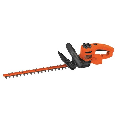 Black & Decker BEHT200 18 in. Electric Hedge Trimmer