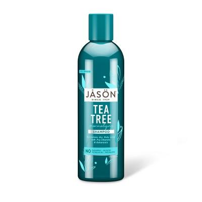 Jason Normalizing Tea Tree Treatment Shampoo - 17.5 fl oz