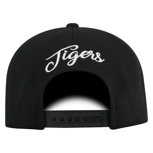 LSU Tigers Baseball Hat Black   Target e43a55472bbd