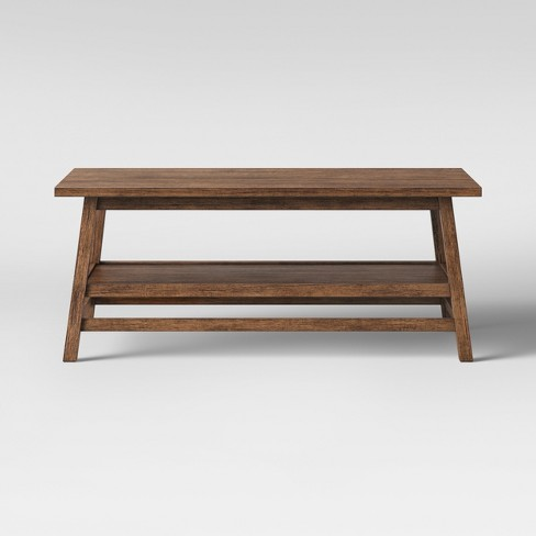 Haverhill Coffee Table - Threshold™ - image 1 of 4