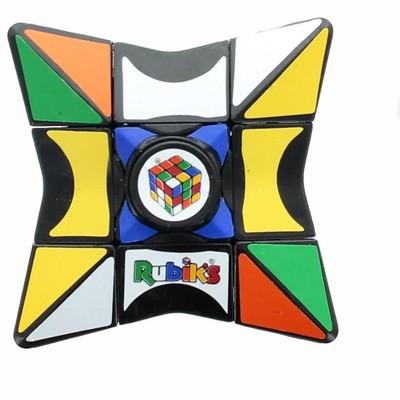 Xtreme Time Rubik's Magic Star Spinner - M-1 Design