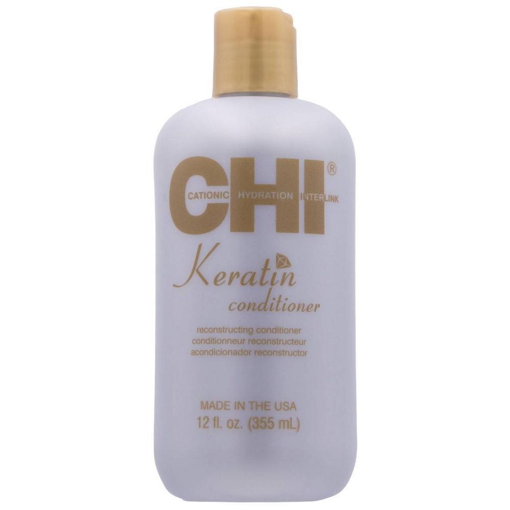 Image of CHI Keratin Reconstructing Conditioner - 12 fl oz