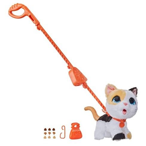 furReal Poopalots Big Wags - Cat - image 1 of 4