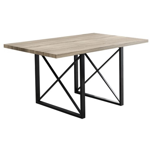 Dining Table - Metal - EveryRoom - image 1 of 2