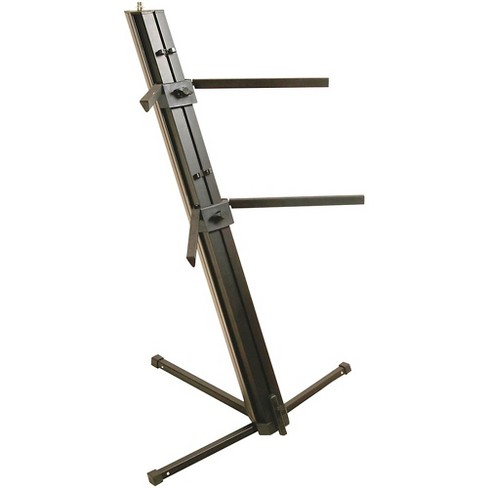 On-Stage Quantum Core Column Keyboard Stand - image 1 of 3