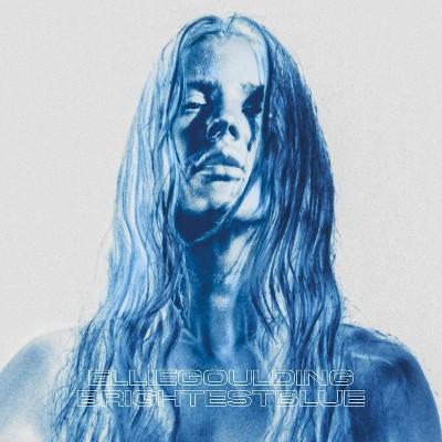 Ellie Goulding - Brightest Blue (EXPLICIT LYRICS) (CD)
