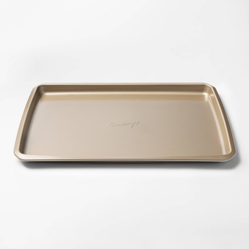 "Cravings by Chrissy Teigen 21""x15"" Nonstick Steel My Go To Baking Sheet - image 1 of 2"