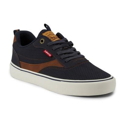 Levi's Mens Lance Perf Fashion Sneaker Shoe