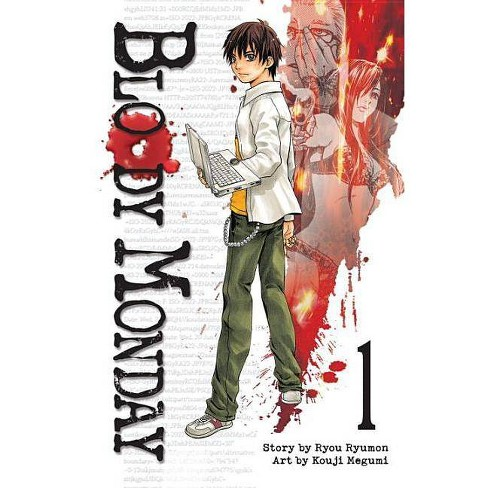 Bloody Monday, Volume 1 - by  Ryou Ryumon (Paperback) - image 1 of 1