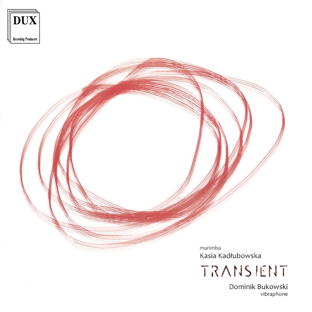 Kasia Kadlubowska - Transient (CD)