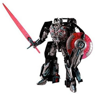 Leader Class Black Knight Optimus Prime | Transformers 4 Age of Extinction AOE Action figures