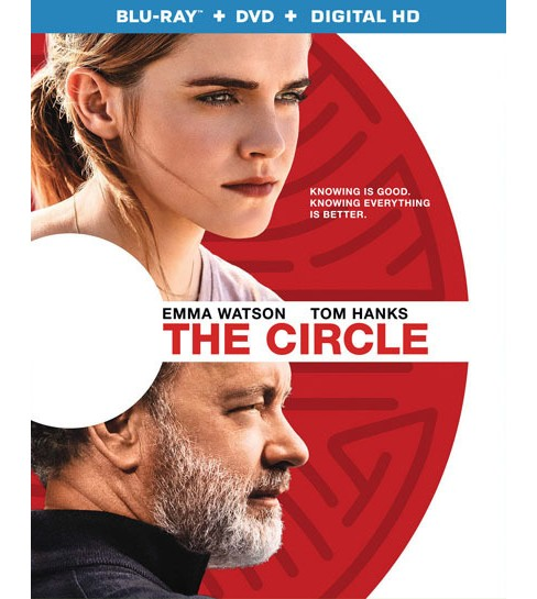 The Circle (Blu-ray + DVD + Digital) - image 1 of 1