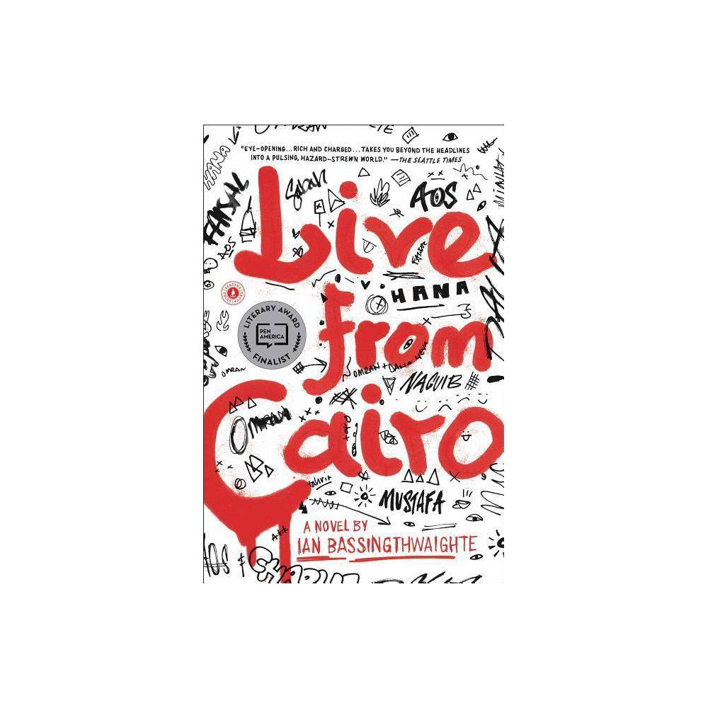 Live From Cairo By Ian Bassingthwaighte Paperback
