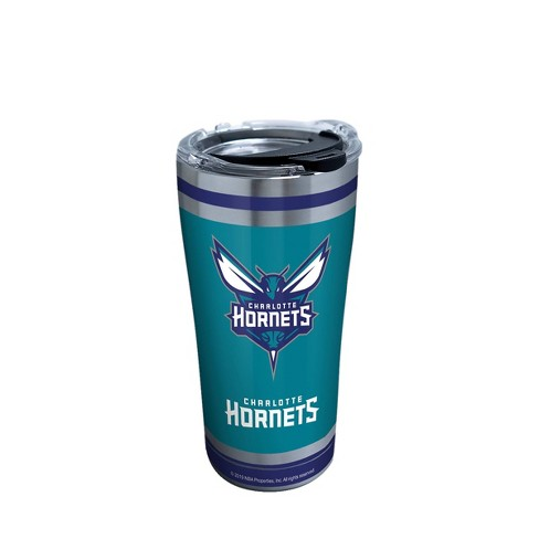 NBA Charlotte Hornets Swish Tumbler - 20oz - image 1 of 2