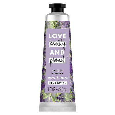 Hand Lotion & Cream: Love Beauty & Planet Hand Lotion