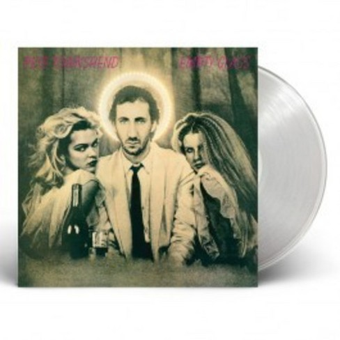 Pete Townshend - Empty Glass (Vinyl) - image 1 of 1
