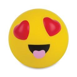 Soft'n Slo Squishies Prank Pals - Love Smiley Emoji