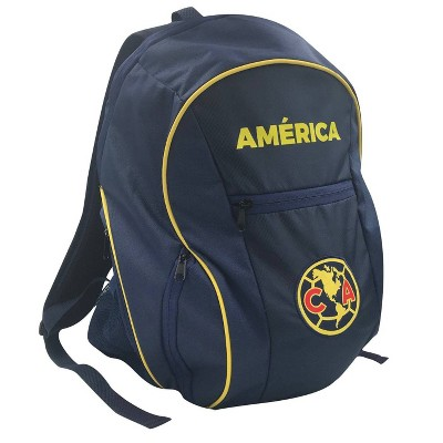 """FIFA Club America Officially Licensed Soccer Ball 21"""" Backpack"""