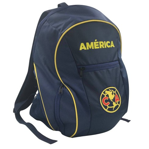 """FIFA Club America Officially Licensed Soccer Ball 21"""" Backpack - image 1 of 3"""