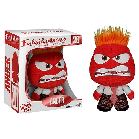 Fabrikations Inside Out - Anger - image 1 of 1