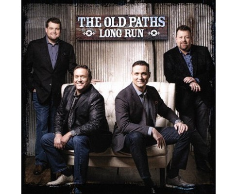Old Paths - Long Run (CD) - image 1 of 1