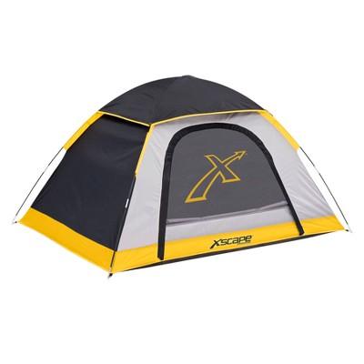 Xscape Designs Explorer 2 Person Dome Tent