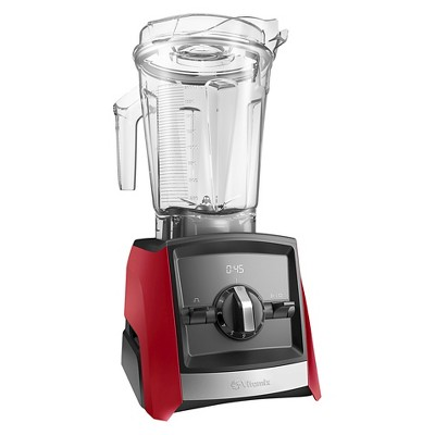 Vitamix A2300 Ascent™ Series Blender - Red