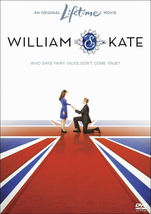 William & kate (DVD) - image 1 of 1