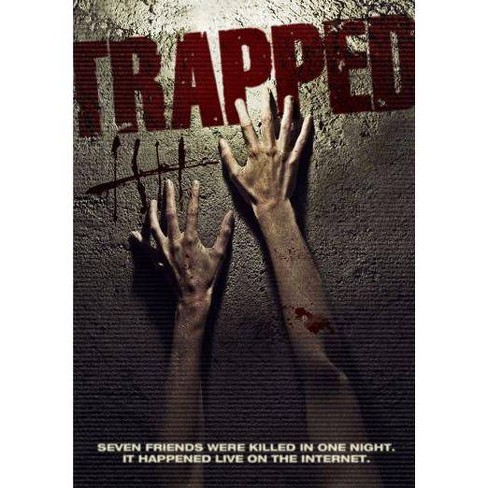 Trapped (DVD) - image 1 of 1