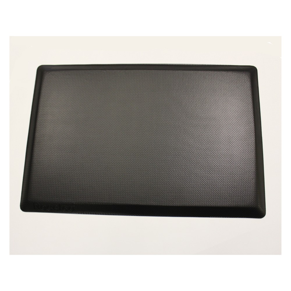 "Image of ""Medium Anti Fatigue Mat, 30"""" x 20"""" - Black"""