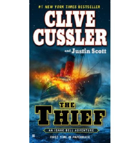 The Thief (Reprint) (Paperback) - image 1 of 1