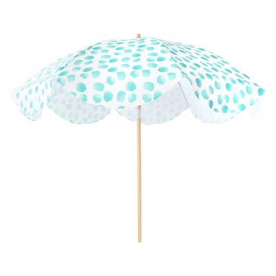 7.2' x 7.2' Round Patio Umbrella - Opalhouse™