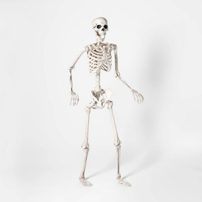 Lifesize Posable Skeleton Halloween Décor - Hyde & EEK! Boutique™