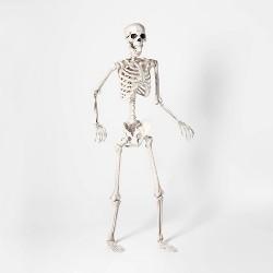 Lifesize Posable Skeleton Halloween Dcor - Hyde & EEK! Boutique™