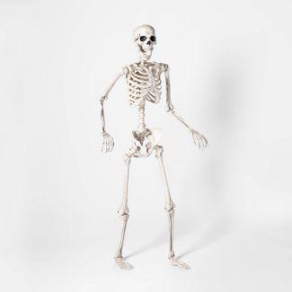 Lifesize Posable Skeleton Halloween Décor - Hyde & EEK! Boutique™