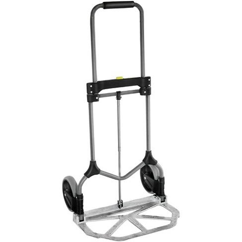 Magna Cart Folding Steel Hand Truck - image 1 of 4
