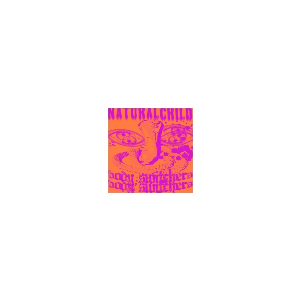 Natural Child - Bodyswitchers (Vinyl)