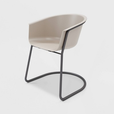 Tee Sled Dining Chair - Olio Designs