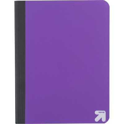 College Ruled Composition Notebook - up & up™