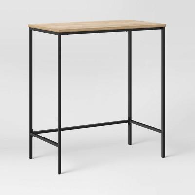 Standing Loring Standing Desk Vintage Oak - Project 62™