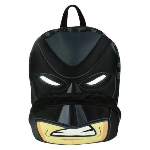 52b79e1399d8 Boys  The LEGO Batman Movie Backpack - Black   Target