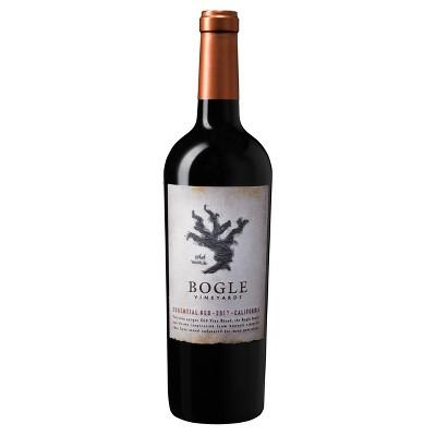 Bogle Essential Red Blend Red Wine - 750ml Bottle