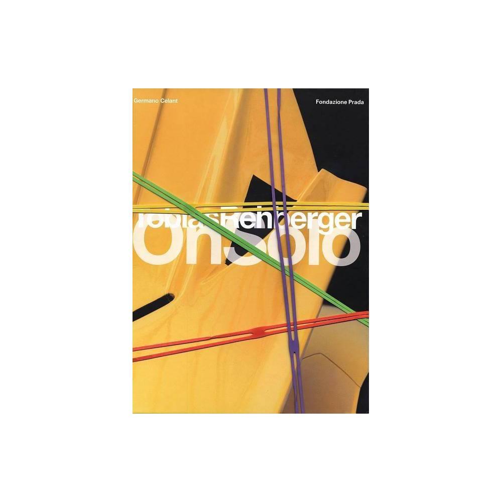 Tobias Rehberger: On Otto - (Mixed media product)