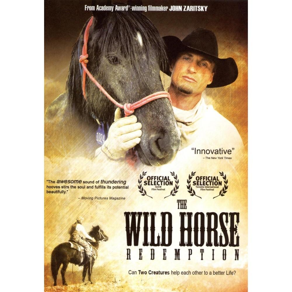 Wild horse redemption (Dvd)