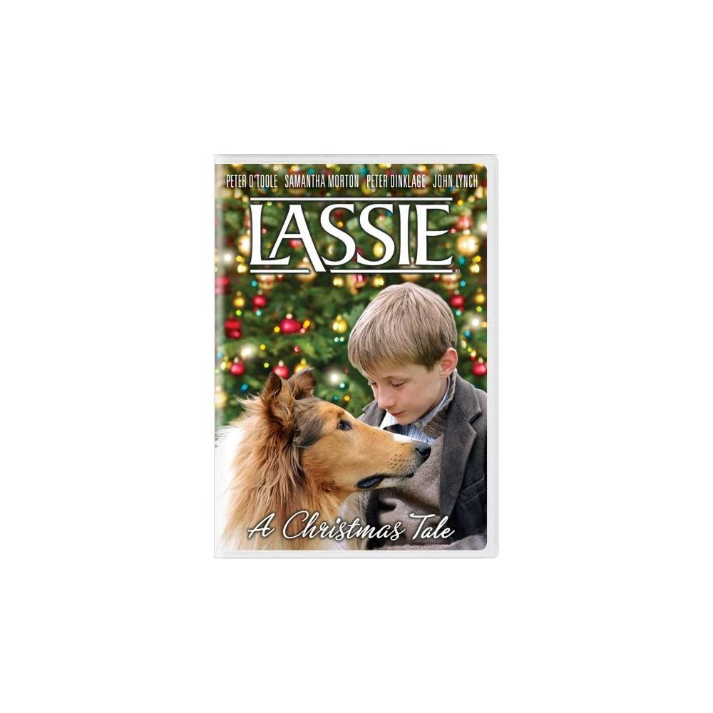 Lassie (Dvd), Movies