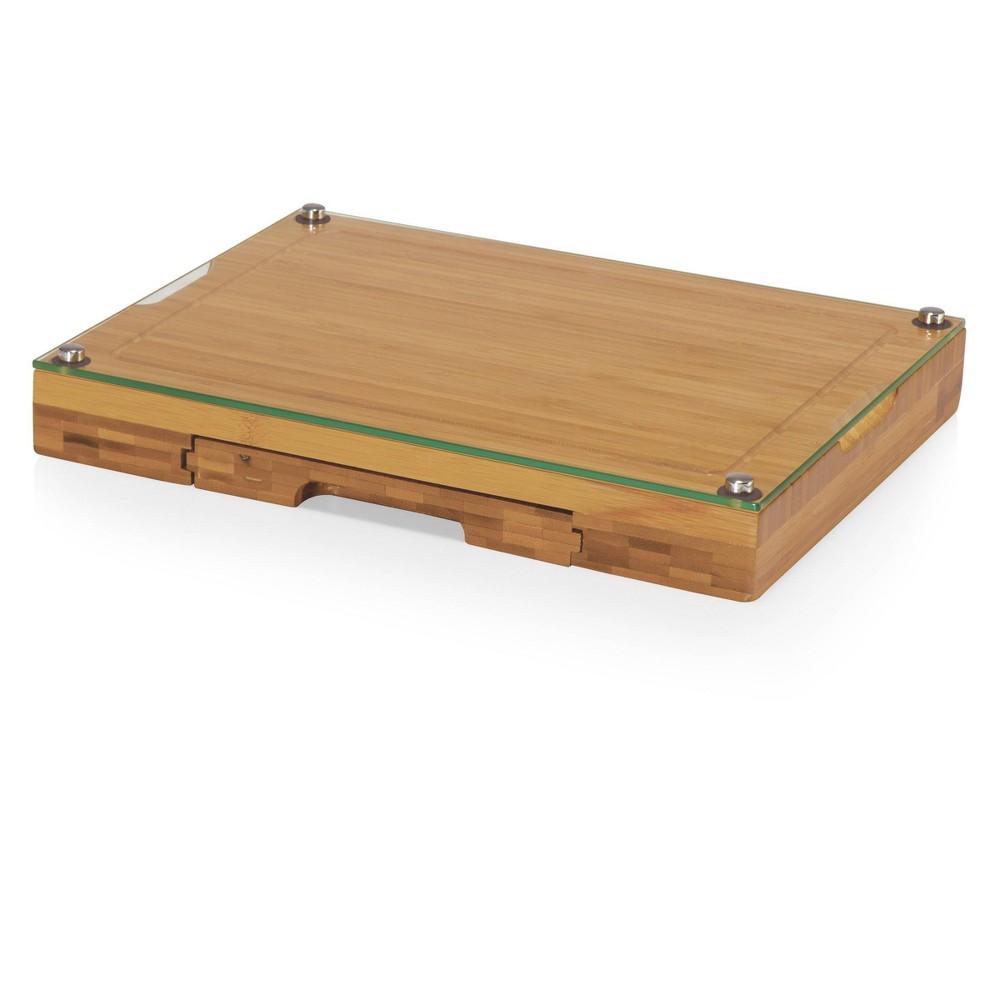 Picnic Time Concerto Cutting Board
